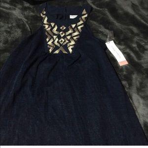 NWT cute maternity dress XS